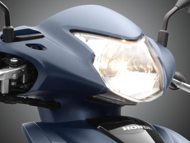 gia xe vision 2021